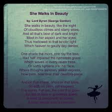 college essays college application essays she walks in beauty essay she walks in beauty essay