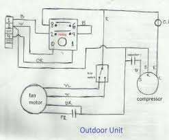 19 simple electrical wiring diagram of window ac images tone tastic electrical wiring diagram of window ac electrical wiring diagrams air conditioning systems part and