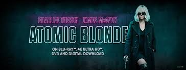 <b>Atomic Blonde</b> - Home | Facebook