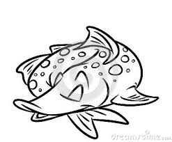 Small Picture 26 best Fish coloring pages images on Pinterest Coloring pages