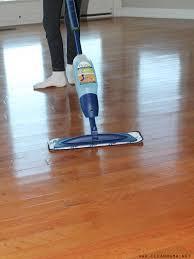 Good Easy To Clean Floors Via Clean Mama