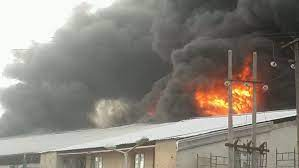 Deeper life headquarters church building lagos, set to be commissioned (pictures by flamingreed ( m ): Photos Chris Oyakhilome S Christ Embassy Church In Oregun Lagos On Fire Jide Salu S Crypto Diary
