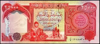 Buying Iraqi Dinars: Crucial Signs You Ought to Be Aware of