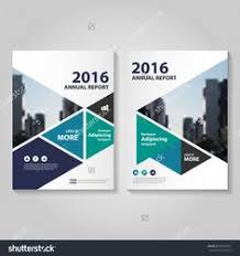 triangle blue purple green vector annual report leaflet brochure flyer template design book cover layout