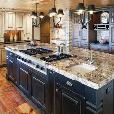 Painting Kitchen Cabinets Dark Bottom Light Top Painting Kitchen Cabinets Dark Bottom Light Top More Picture