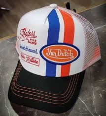 match your hat to your backpack vondutch kustomkulture