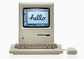 apple 3. apple presents 30 years of mac, highlighting 3 decades tech design