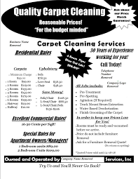carpet cleaning flyer cleaning brochure templates free new carpet cleaning flyer a flyer i