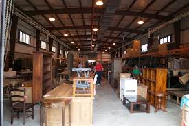 Low Country Living Celadon Warehouse