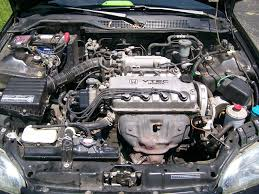 does anyone know of a diagram of a stock honda civic engine bay 92 now as far as diagrams go what i do is i go to this site hondapartsnow com and look up the section of the car i m working on