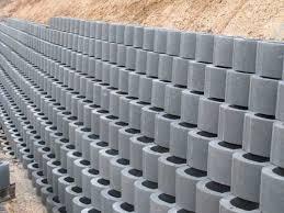 hollow concrete block lockstone phi