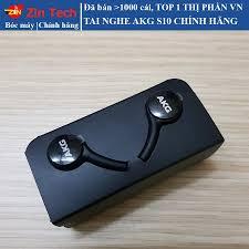 Hàng Bóc Máy] Tai nghe AKG S10 chính hãng S10 Plus S8, S9, Note 8, Note 9,  S10, Note 10 nguyên seal chính hãng 99,000đ