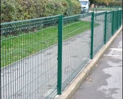 welded wire fence. Contemporary Wire Metal Wire Fence Installing Welded Posts To P