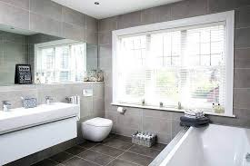 grey bathroom a modern grey tiled bathroom grey bathroom tile shower