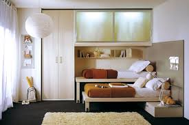 Big Storage Ideas For Tiny Bedrooms Small