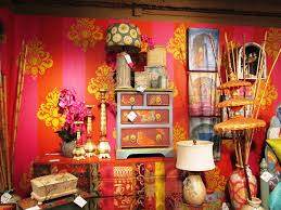 colorful bohemian furniture bohemian furniture