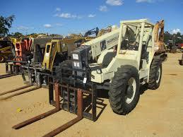 Ingersol Rand Forklift Ingersoll Rand Vr90c Telescopic Forklift Vin Sn 157268 9000