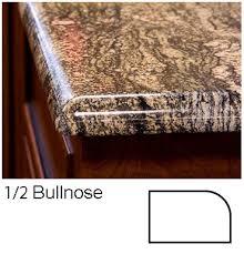 1 2 bullnose granite countertops upgrades