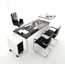home office desk modern design. desk large office modern stunning home computer director working design