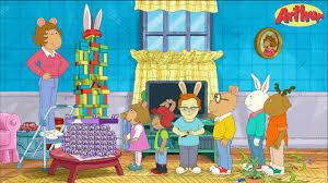 beloved arthur character mr ratburn revealed as in wedding episode of children s series story wwor