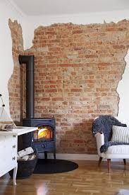 Small Picture 55 Brick Wall Interior Design Ideas Art and Design