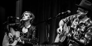 Jason Eady Courtney Patton At Swallow Hill Music Daniels