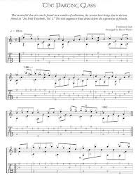 Traditional Irish Music Charts Free Celtic Fingerstyle Guitar Arrangements The Parting