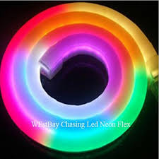 neon lighting for home. Aliexpress.com : Buy DC24V RGB Led Neon Flex For Home Lighting Decoration, Garden Lighting, Building Shopping Mall From Reliable Board