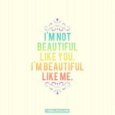 Girly Quotes About Beauty Best Of Im Beautiful Like Me Girly Quote Facebook Wall Pic FBWallPics