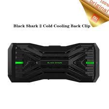 Original Xiaomi <b>Black Shark</b> 2 <b>Cool Cooling</b> Back <b>Clip</b> Extremely ...