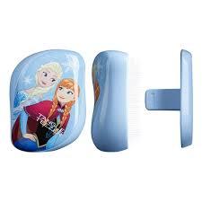 <b>Расческа Compact Styler Disney</b> Frozen Tangle Teezer купить в ...