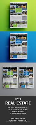 17 best images about property flyers advertising modern real estate flyer