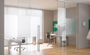 sliding office door. Enticing Homeoffice Glass Sliding Doors Interior Designs Pertaining To Sizing 1000 X 800 - Ideas Office Door D