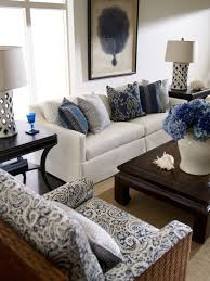 Nautical living room furniture Modern Ethan Allen Nautical Living Room All Blue But Great Mix Of Hues And Patterns Bamstudioco Ethan Allen Nautical Living Room All Blue But Great Mix Of Hues And