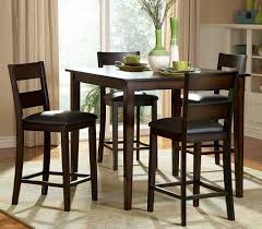 dining tables inspiring tall dining table set what is counter height dining room table chairs