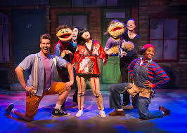 "Avenue Q""—Well Worth the Jaunt, at NCTC, S.F. – Theatrius"
