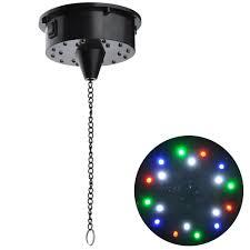 Eliminator Lighting E106 Eliminator Lighting Lighting Mirror Balls 13 30in X 12 90