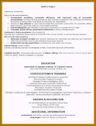 How To Write A Good Resume Summary 55 Solutions For Your