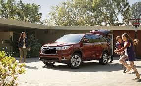 Toyota Highlander Hybrid Limited 2016 | SUV Drive