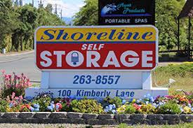 sline self storage facility