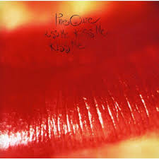 The Cure - Kiss <b>Me</b>, <b>Me</b>