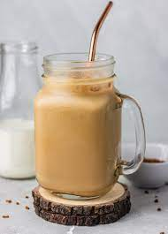 Bring to a boil on medium heat, whisking constantly. Easy Iced Coffee Recipe The Dinner Bite