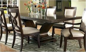 black and wood dining table best dark room set wonderful with photo of bench