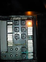 is this normal electrical panel fuel line s thedieselgarage com click image for larger version 2452pa3 fuse box 003 2 jpg views
