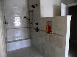 bathroom doorless shower ideas. Image Of: Doorless Shower Base Bathroom Ideas
