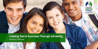 Search For Teens Helping Teens Succeed Through Adversity
