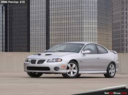 2006 Pontiac GTO Specs and Photos | StrongAuto