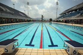 Innovation Olympic Swimming Pool On A Given Week Reports Indicate That No Intended Modern Ideas