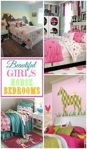 fabulous diy horse themed bedroom ideas