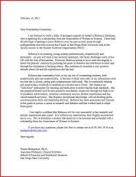 academic reference letter sample re mendation letter for high school student scholarship